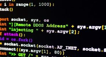 DNS Attack Costs Soar 105% in UK