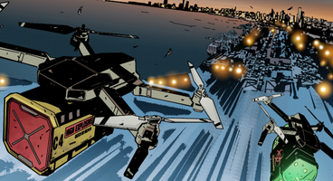 These Army Graphic Novels Predict the Future of Cyber Warfare - Cyber security news