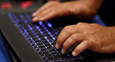 A hotspot for cyber attacks - Cyber security news