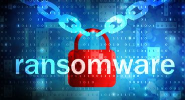 Ransomware threat accelerates with spotlight on endpoint security