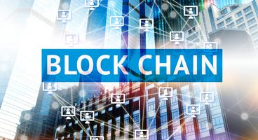 Blockchain's potential reaches further than the world of finance