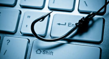 Under 25s more likely to be duped by phishing scams