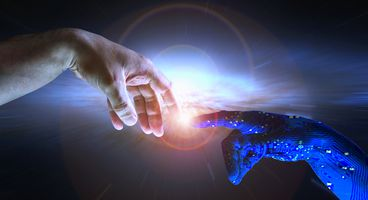 Cyber security AI is almost here – but where does that leave us humans?