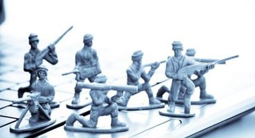 For enterprise cyber defence, there should be more than one solution