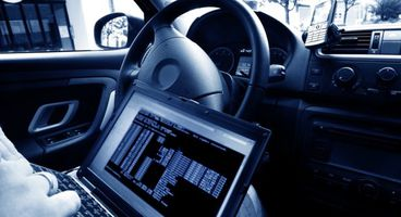 Vehicle hack disables safety features on most modern cars