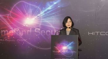 """Taiwan's Emerging Push for """"Cyber Autonomy"""" - Cyber security news"""
