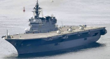 Japan defense plan calls for aircraft carriers at sea and vigilance in space and cyberspace - Cyber security news