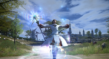 Players affected as online game 'Final Fantasy XIV' hit by 'unprecedented' cyberattacks - Cyber security news