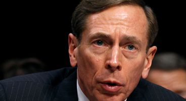 Ex-CIA Director Petraeus: Everything can be hijacked, weaponized - Cyber security news