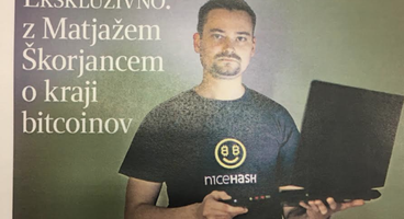 Former Botmaster, 'Darkode' Founder is CTO of Hacked Bitcoin Mining Firm 'NiceHash' - Latest Virus Threats News