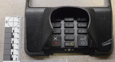 Would You Have Spotted This Skimmer? - Cyber security news