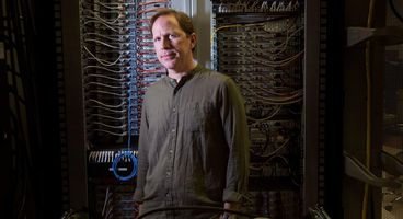 For fighting cybercrime and boosting internet security, UCSD's Stefan Savage wins a MacArthur award