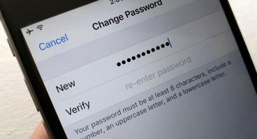 iPhone or iPad unexpectedly switches to Lost Mode? Reset your iCloud password