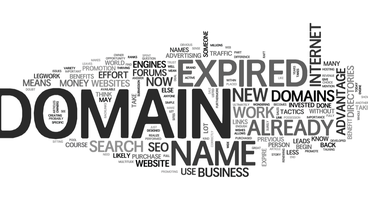 Expired domain names and malvertising - Cyber security news