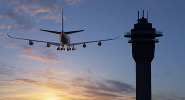 Compromising vital infrastructure: air traffic control - Cyber security news