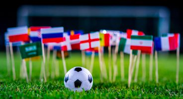 World Cup 2018: malware attacks gunning for goal