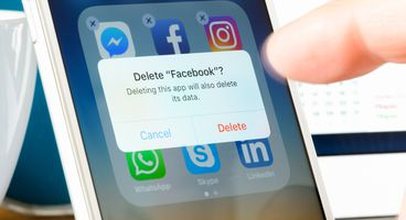 Malicious apps are still stealing your info on Facebook. Here's how to disconnect them now. - Cyber Security Social Media