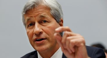 Dimon calls bitcoin 'a fraud' and may have delivered the biggest blow to the digital currency