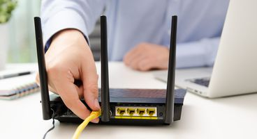 Why you should change your internet router password now - Cyber security news - Computer Internet Security Articles