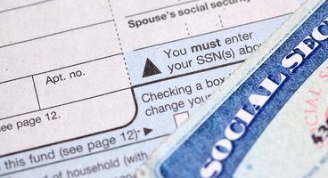 Social Security numbers are 80 years old — here's how America could replace them
