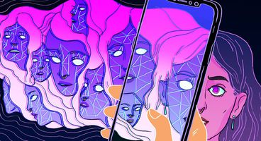 Why the iPhone 8's facial recognition could be a privacy disaster