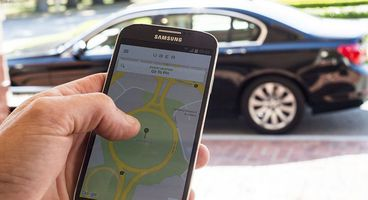 Uber reveals 1.2 million customers affected by hack in one country alone