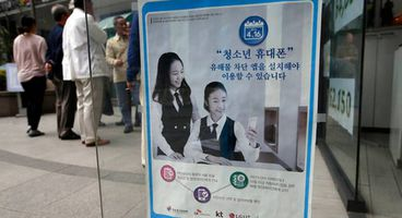 Rogue Korean child-monitoring app is back, researchers say - Cyber security news