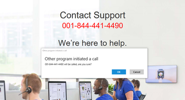New tech support scam launches communication or phone call app - Cyber security news