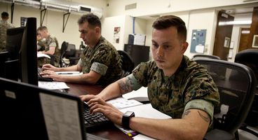 Marines Create New Cyberwarfare Career Field | Military.com - Cyber security news