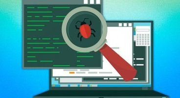 Bug-repair system learns from example