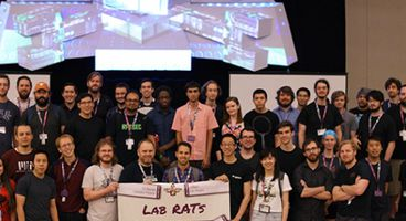MIT Lincoln Laboratory team scores big at international hacking event