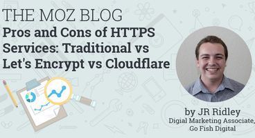 HTTPS Services Comparison: Traditional vs Let's Encrypt vs Cloudflare - Cyber security news