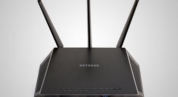 Multiple security flaws found in Netgear routers