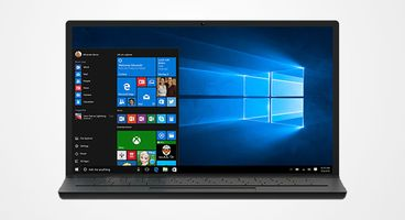 Microsoft testing Windows 10 without passwords
