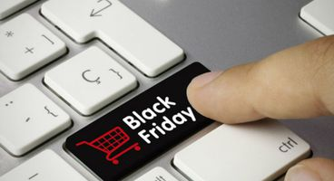 Protect your business against email borne cyberattacks this Black Friday - Cyber security news