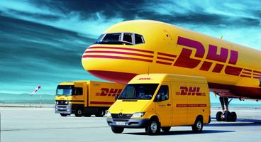 Fake DHL Shipment Notification delivers a password stealer keylogger - Cyber security news