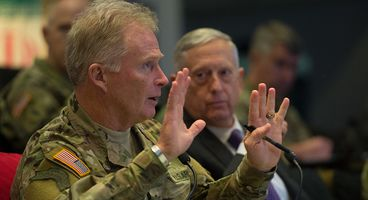 SOCOM Commander: U.S. Must Develop More Offensive Cyber Weapons - Cyber security news