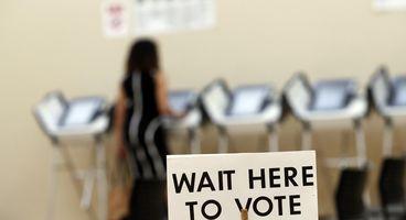 Senate Slow-Walks Legislation on Election Cybersecurity - Cyber security news