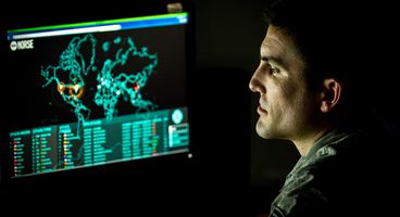 New cyber weapons are here and no one is prepared, experts say - Cyber security news