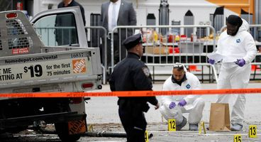 Suspect in N.Y. Terrorism Attack Did Not Password Protect His Phone