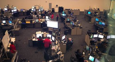 Hackers keep taking down 911 centers. Why is it so hard to stop them?