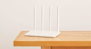 Six Simple Ways to Secure Your Home Wi-Fi