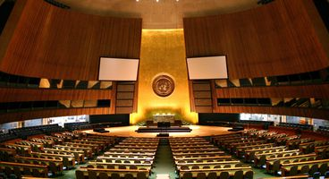 Breaking Down the Vote on Russia's New Cybercrime Resolution at the UN - Cyber security news