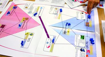 Why policymakers are playing board games to counter cyber threats - Cyber security news