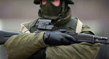 Ukraine was Putin's testing ground for his hybrid war on the West
