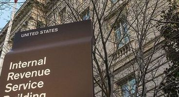 Scammers Are Using Fake IRS Sites To Steal Your Personal Info