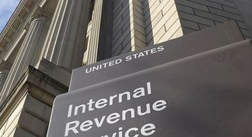The IRS Doesn't Know Who's Accessing Its Most Sensitive Data - Government Cyber Security News