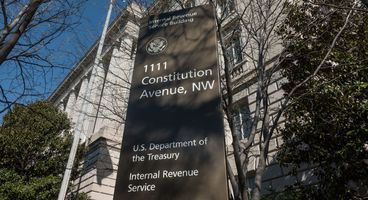 More Bad News from IRS About Taxpayer Info Security