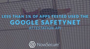 Less than 1% of popular Android apps tested use the Google... - Cyber security news