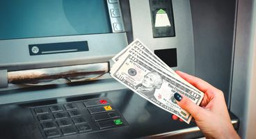 Masked men go on ATM stealing-spree
